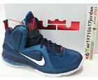 2714714135844040 2 11 Days of Nike LeBron: The LeBron 9