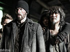 PHOTO SNOWPIERCER, LE TRANSPERCENEIGE - CHRIS EVANS &  KO AH-SUNG