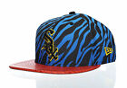New Era Cap | 9FIFTY Snapback | Sox Jungle | Blue/Red | New With Stickers