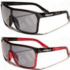 New Biohazard Wayfarer Mens Womens Vintage Sunglasses Designer UV400 Black 130