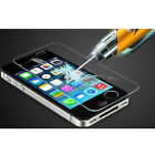 New Explosion-proof Clear Tempered Glass Film Screen Protector For iPhone 5/4/5S