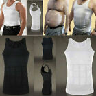 Men's Body Shaper For Men Slimming Shirt Tummy Waist Vest lose Weight