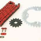 2000+2001+2002+2003+2004+2005+2006+Honda+TRX300EX+300EX+Red+Chain%2FSprocket+13%2F38