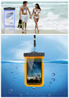HOT Fahsion Waterproof Case Bag Mobile Phone For Iphone 4 4S 5 5S Note 2 3 S4