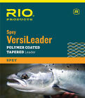 Rio Spey Versileaders - Salmon Sink Tips - Same Day Despatch