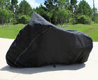HEAVY-DUTY BIKE MOTORCYCLE COVER Honda Shadow VLX Deluxe (VT600CD)