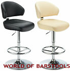 """THE BEST SELLING """"DELUXE CASINO BAR STOOL"""" IN FOUR GREAT COLOURS"""