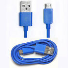 1* USB Data Charger Cable for Samsung Galaxy S4 S3 HTC LG SONY NOKIA