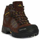 Trespass Ridgeway Womens Ladies Waterproof walking Hiking Trail Shoes Boots