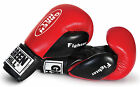 Greenhill kick boxing glove fighter leather professional fight punch bag pads