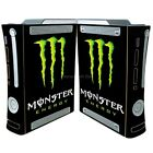New Black Sick Xbox360 Skins Vinyl Sticker Decals Cover for xbox360 Console 217