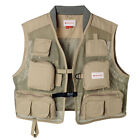 Redington Clark Fork Mesh Fly Fishing Vest Size Small Medium Large XL XXL & XXXL