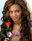 "14""-20"" Beyonce Wave Brazilian_Kink Full Lace Wig/ Lace Front Wig Human Hair"
