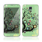 Decal Skin Sticker Cover for Samsung Galaxy S3 S4 S5 (not case) ~ TM10