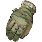 MECHANIX WEAR FASTFIT ARMY COMBAT TACTICAL BREATHABLE MENS GLOVES MULTICAM CAMO