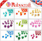 Swarovski Crystal 6mm Faceted Round Beads Please choose the colour Ref: 5000
