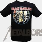 "Iron Maiden "" Evolution ""  T-Shirt 105432  #"