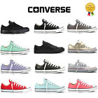 NEW Mens/Womens Converse All Star Ox Low Trainers - FREE & FAST SHIPPING