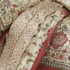V&A Kalamkari Fitted Sheet