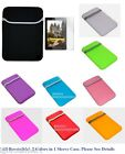 'Soft Sleeve Pouch Case For Ipad Mini Amazon Kindle Fire Hd Nexus 7 Tablet