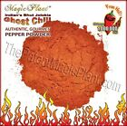 Ghost Chili Powder / Bhut Jolokia Pepper Powder (5 size variations)