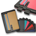 New Speaker Amplifier Folio Stand Leather Case For Apple iPad Mini Retina iPad