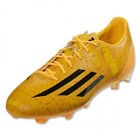 adidas F30 FG Messi Solar Gold/Black M17626