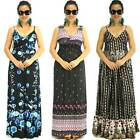 NWT S/M/L/XL NEW Womens Sleeveless Party Summer Evening/Cocktail Maxi Full Dress