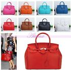 Women Hollywood Super Star Simple Style Satchels Lady Tote Hobo Bag Hand bag