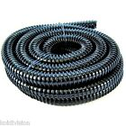 "1.5"" INCH (38mm)  CORRUGATED FLEXIBLE HOSE FISH POND PUMP  FLEXI PIPE"