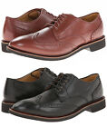 Cole Haan Mens Phinney Wing Tip Lace Up Business Casual Dress Shoes