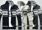 men floral sweater woollen cardigan knitted coat шерстяной джемпер куртка блуза