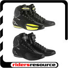 Alpinestars Faster Waterproof Shoes (Choose Size / Color)