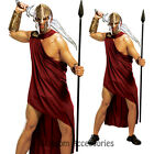 C993 Mens 300 Movie Spartan Greek Roman Fancy Dress Halloween Adult Costume