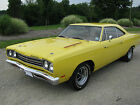 Plymouth+%3A+Road+Runner+2+DR+Coupe+1969+Plymouth+Roadrunner+383+CU%2F400+HP%2FAuto