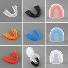 Mouthguard Mouth Guard Gum Shield Grinding Teeth Fit Boxing Basketball