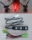 Купить Parrot AR.Drone 2.0 &1.0 Quadcopter's part Leds Led Light Kit +1 to 2 Patch cord
