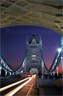 "Poster / Leinwandbild ""England, London, Tower Bridge"" - Sergio Pitamitz"