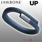 GENUINE Jawbone UP Fitness Health Monitor & Sleep Tracker Wristband S M L Band
