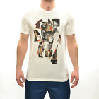 Volcom Men's Clemens Behr Featured Artist T-Shirt - SS14: Star White