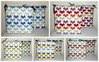 2 x ZIPPY SQUARE CHAIR SEAT CUSHIONS PADS  PEMBURY 2 SIZES HOME GARDEM FURNITURE