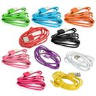 8 Pin USB Cable Data Sync Charging Cord for iPhone 5 5S 5C 6 6 Plus iPod Touch 5