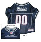 Officially Licensed NFL jerseys for dogs