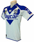 Canterbury Bulldogs 2014 Home Jersey 'Select Size' S-3XL BNWT