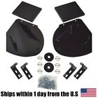 Snow Plow Blade Wing Extensions Extenders PW22 Pro Wings ...