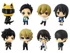 Durarara!! - Color Colle Durarara!! x2 8Pack Strap BOX