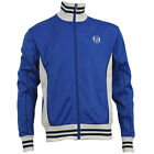 Sergio Tacchini 80s Terrace Tracktop Sizes S-XXL Royal RRP £55 BNWT