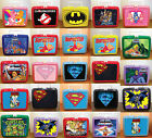 80s  90s Cartoon Movie RETRO PLASTIC LUNCHBOXES NOSTALGIA FOR YOU  KIDS