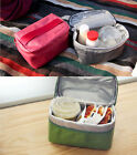 HIMORI Travelus Soft Cooler - Mini Cube- Thermal Insulated Cooler Lunch Bag-Mini