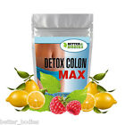 Detox Max™ Colon Cleanser Capsules Cleanse Pills Weight Loss Slimming Diet